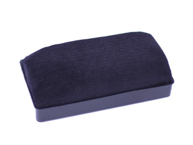 Губка для досок 10.5*4.5 см магнитная велюр J.Otten 26-Т