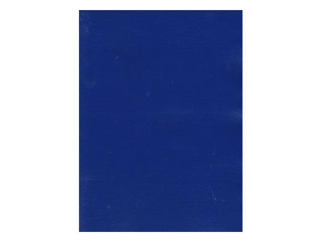 Тетрадь А4  96л бумвинил Синяя Prof Press 96-9154
