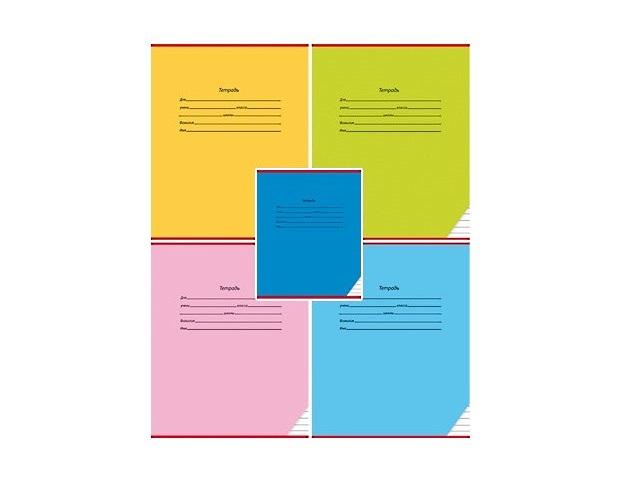 Тетрадь 18л линия Классика Prof Press 18061-18065