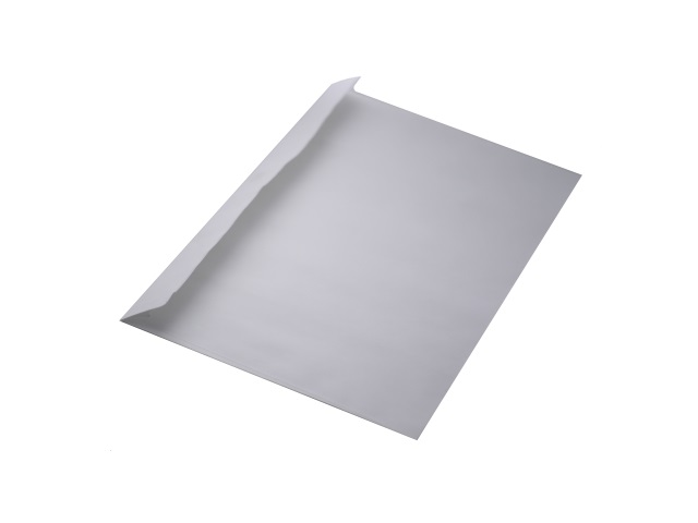 Конверт С4 СК (стрип) 22.9*32.4см белый с отрывной лентой Эмика 2000