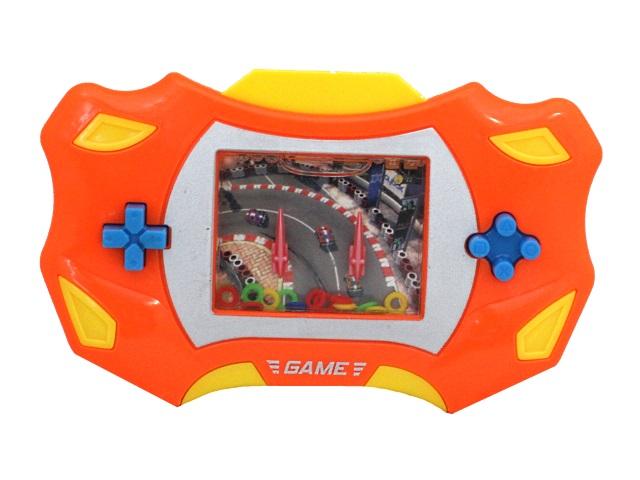 Игра водная с кольцами Рыжий кот Игровая приставка Y9447123