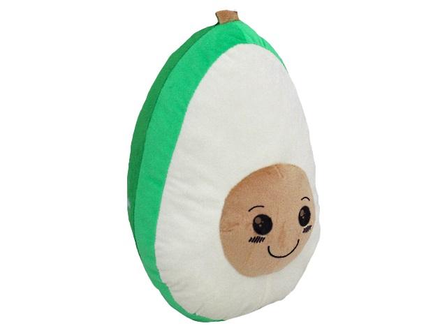 Мягкая игрушка Авокадо №1 34см Крым 03829