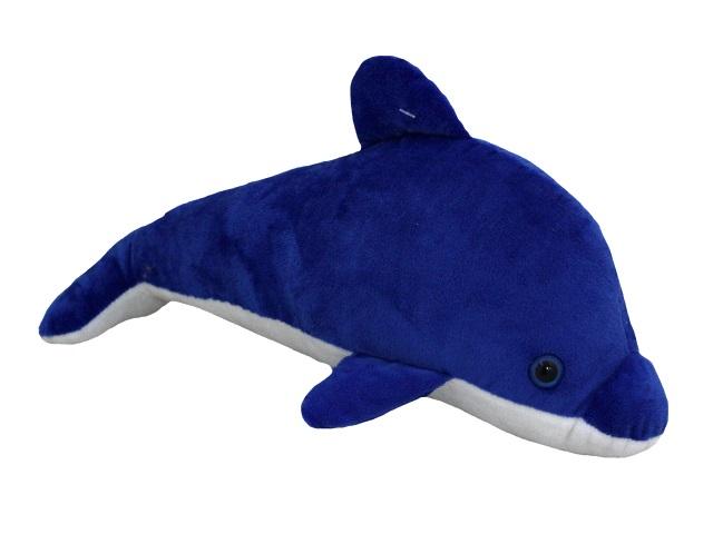 Мягкая игрушка Дельфин №15/3 36см Крым 02997