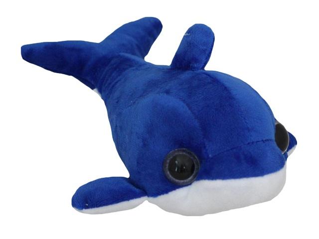 Мягкая игрушка Дельфин №19 20см Крым 03418