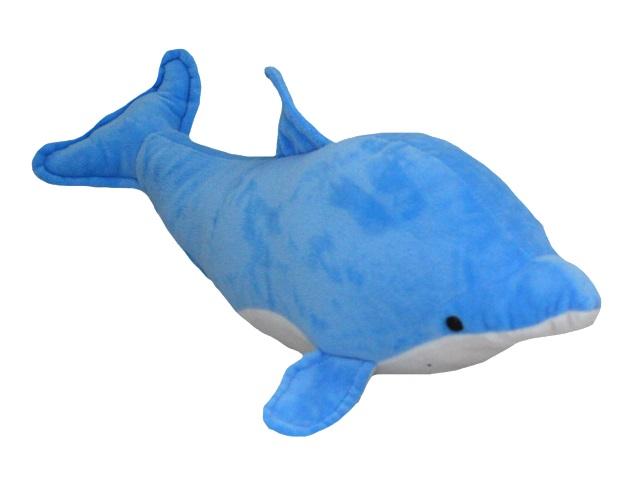 Мягкая игрушка Дельфин №20/2 44см Крым 03859