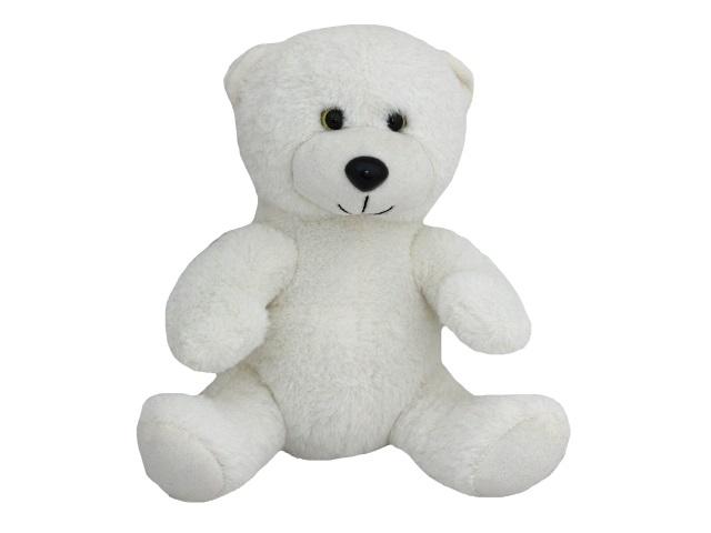 Мягкая игрушка Медведь Альфа №1 23см Крым 03640