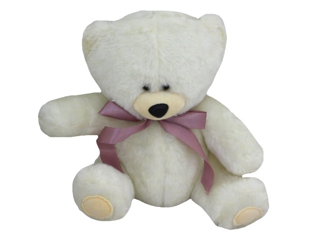 Мягкая игрушка Медвежонок Зефир 30см Крым 03567