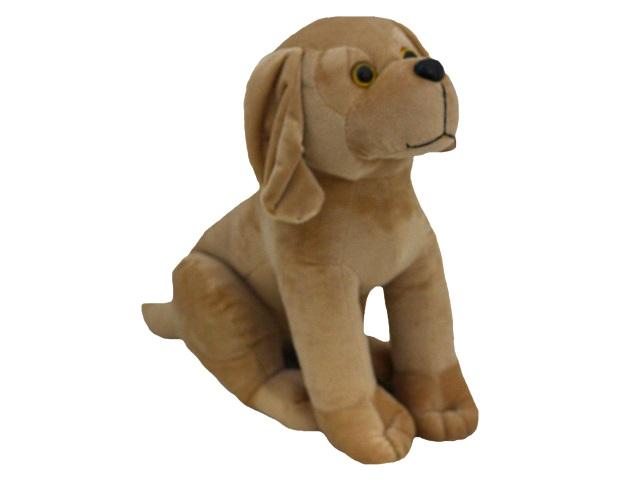Мягкая игрушка Собака Диана 32см Крым 03933