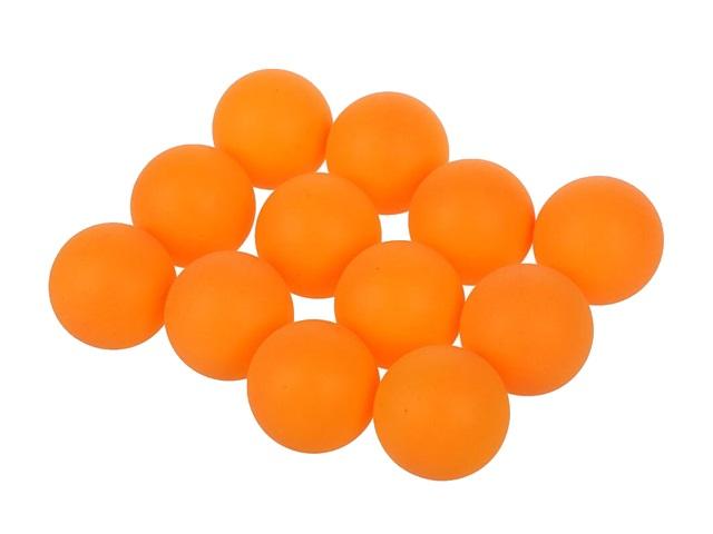 Теннисный мяч оранжевый Aosidan L40ORANGE