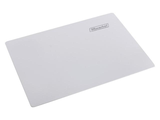 Доска для пластилина А3 Silwerhof белая 957005