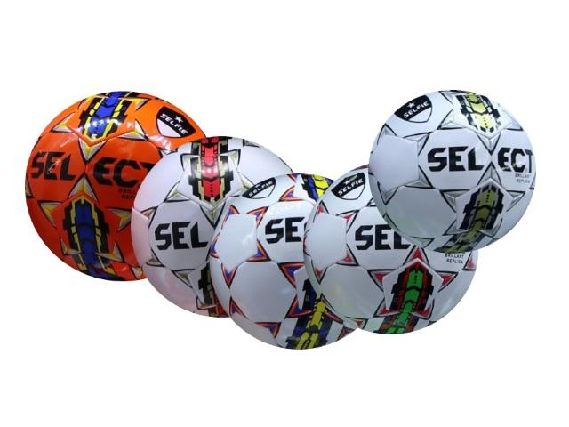 Мяч футбольный Рыжий кот AN01119