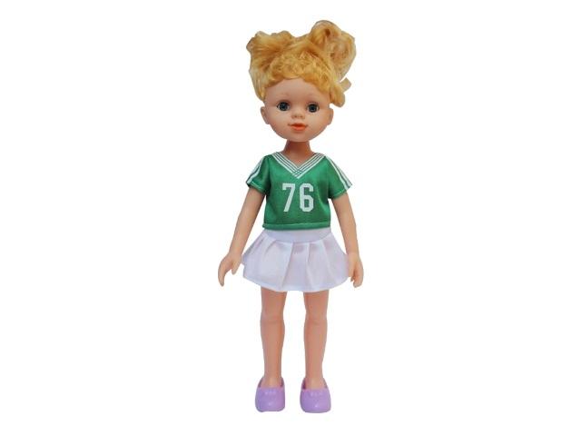 Кукла Лапушки-подружки Алина 30см ZY845436