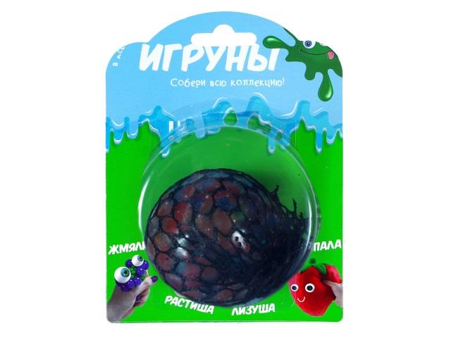 Антистресс аквагель Виноград Игруны Igr025