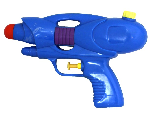 Водяной пистолет 18см 201255-21
