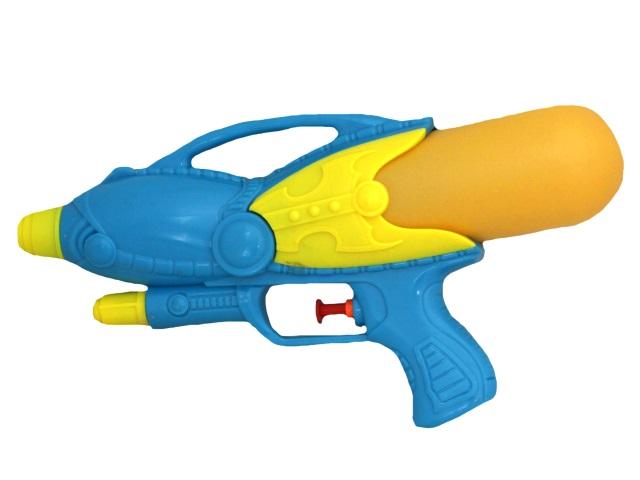 Водяной пистолет 26см 201255-25