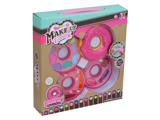 Косметика декоративная детская Пончик Candy Y19532260