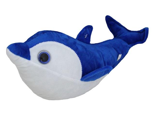 Мягкая игрушка Дельфинчик 30см Крым 03863