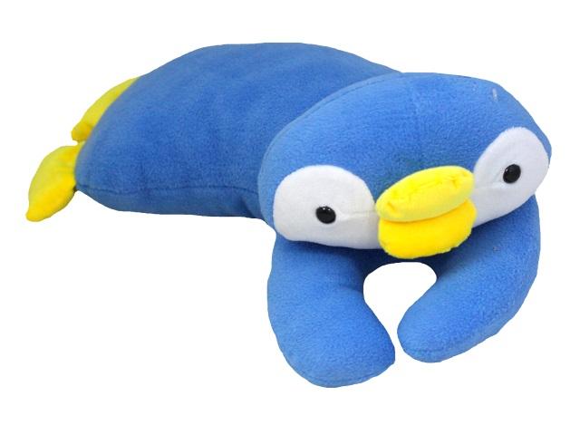 Мягкая игрушка Подушка Пингвин №1 46см Крым 03960