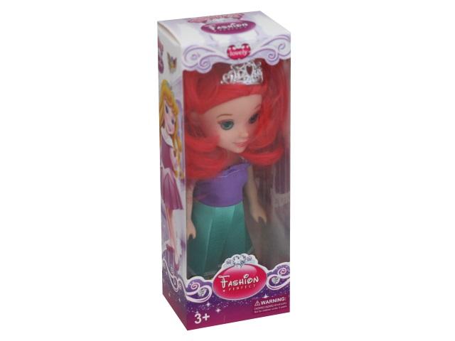 Кукла Lovely Fashion perfect 15см GP272