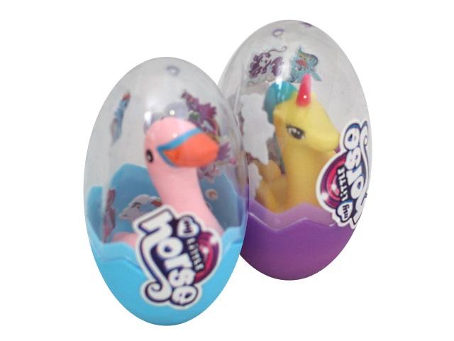 Фигурка в яйце My Little Horse 8см микс LC367
