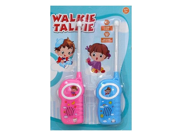 Рация 2 шт. Walkie Talkie 1796498