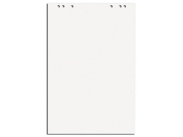 Блок для флипчарта 60*90см 20л белый WM 032000100