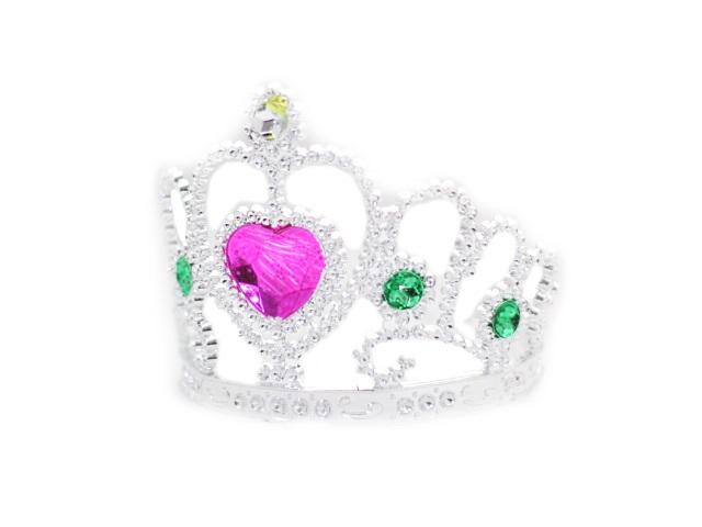 Корона детская с камнями