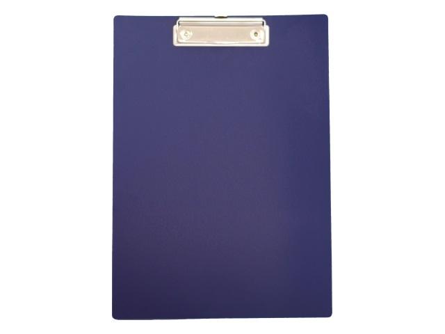 Планшет А5 бумвинил Имидж синий