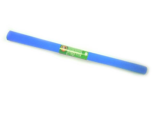 Гофробумага KIN синяя 50*200 см 30 мкм 9755-15