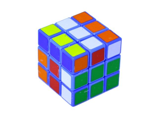 Кубик Рубика 5.5*5.5*5.5 см Magic Cube