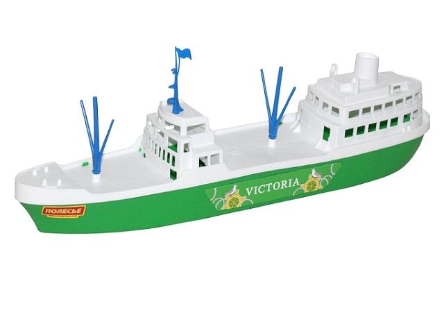 Корабль Виктория 46см Полесье 56399