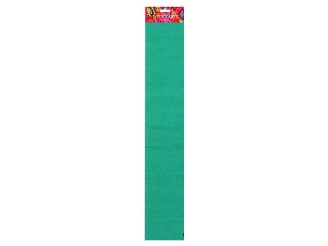 Гофробумага Tukzar зелёная 50*250 см TZ 15111