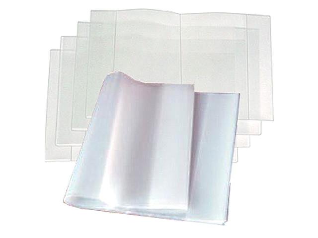 Обложки для учебников 200 мкм 25.5 см