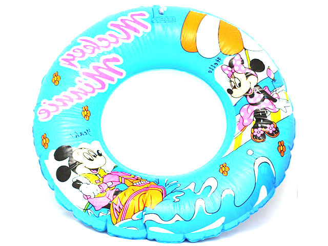 Круг 80см Swimming Ring в пак 19019/1