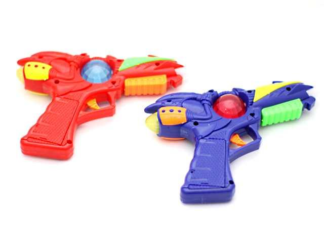 Пистолет на батарейках Flash gun Q224-H41017