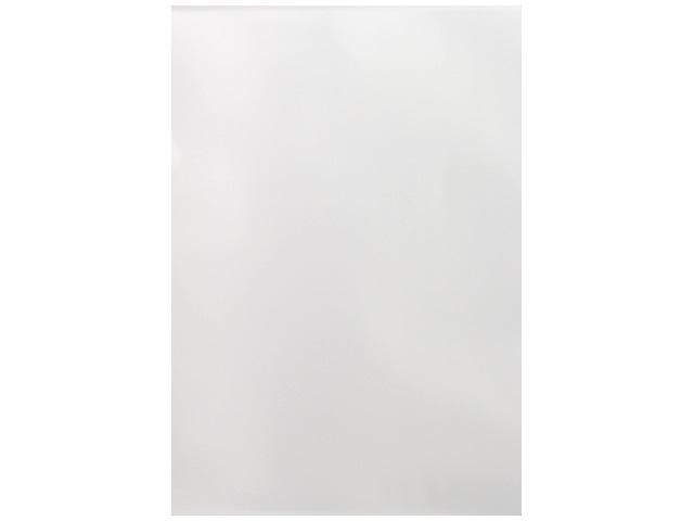 Уголок А4 120мкм прозрачный матовый WM 079000114