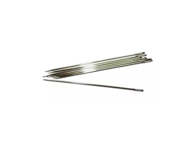 Игла для прошивки цыганская 100 мм Комус 396999