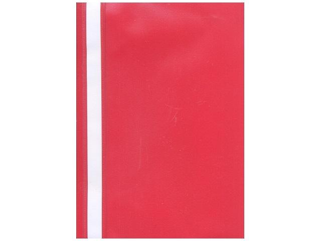 Скоросшиватель А4  красный матовый Kanzfile ПС-200