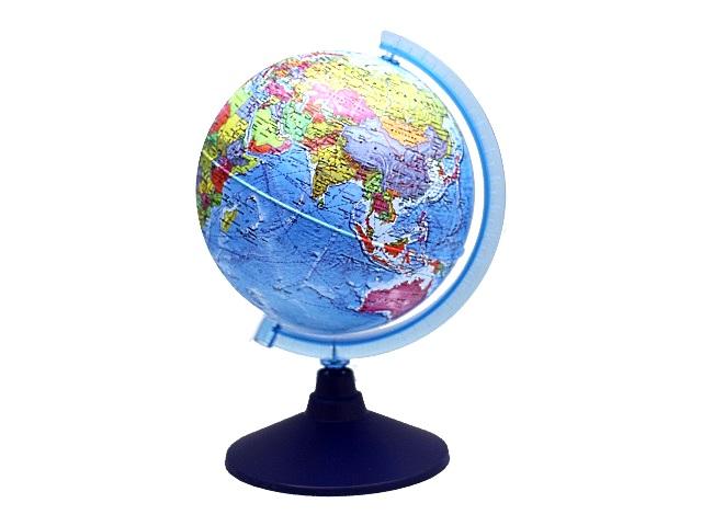 Глобус политический D 210 мм Ке012100177