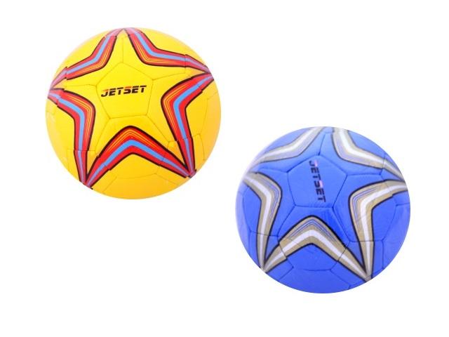 Мяч футбольный Jetset М01737