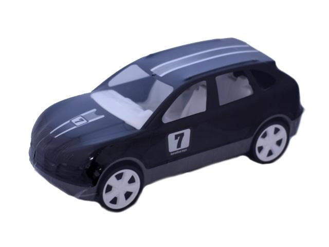 Машина пластиковая Кроссовер, Каролина 40-0035