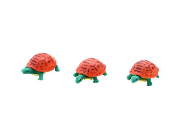 Черепаха пластик  4 см Tortoise А013
