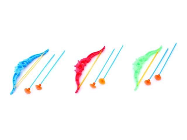 Лук и стрелы малые