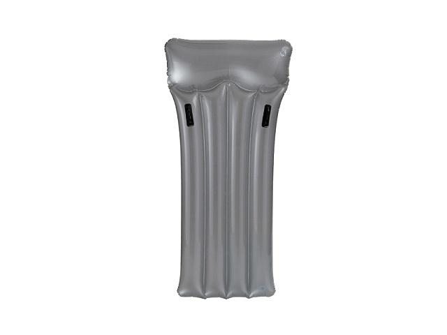 Матрац, 89*188 см, однотонный, с ручками, в пакете, Intex