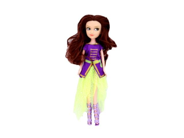 Кукла Девочка 24 см, в пакете, Tongde