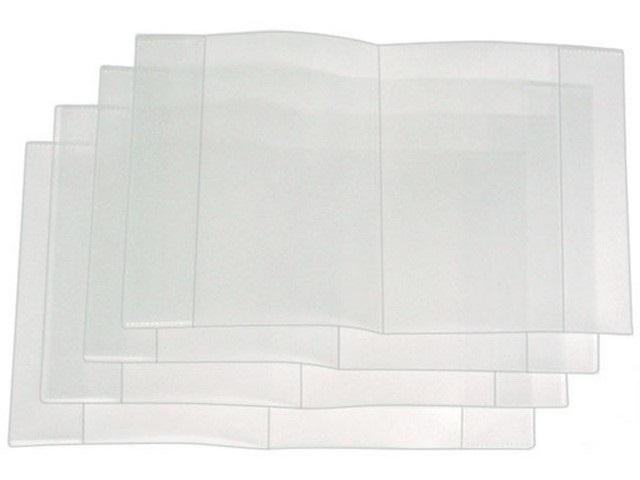 Обложки для тетрадей 150мкм 21.2*34.5см 20.14тт