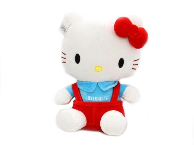 Мягкая игрушка Hello Kitti 43 см