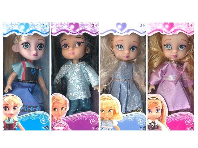 Кукла Fashion 13 см