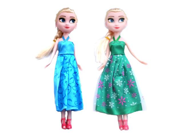 Кукла Ice Snow 16 см 409