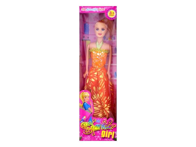 Кукла Sparkle girl 6669/1